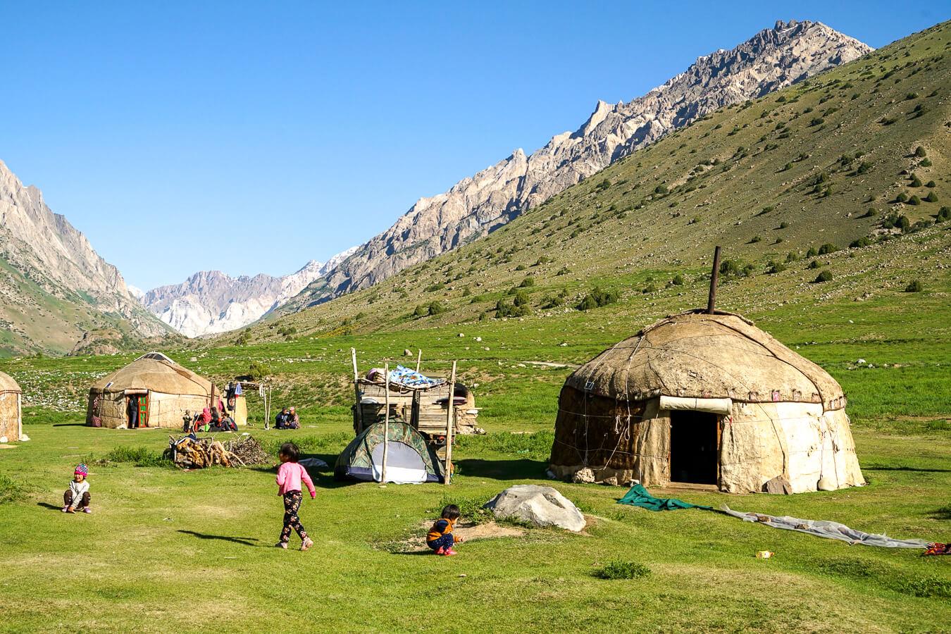 Alay Kyrgyzstan