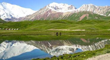 Pamir Highway Tours
