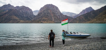 Tajikistan Tour