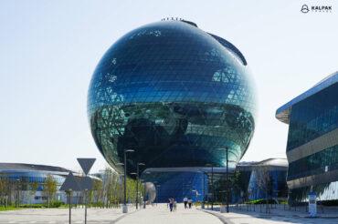 The Future Energy Museum