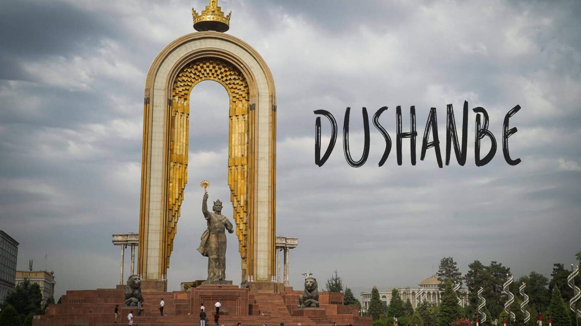 Dushanbe - Top Places to See
